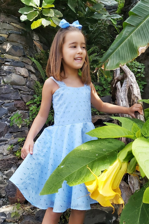 Isla Childs Dress