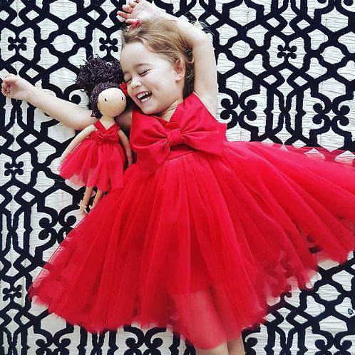 Ruby Mini Me Set