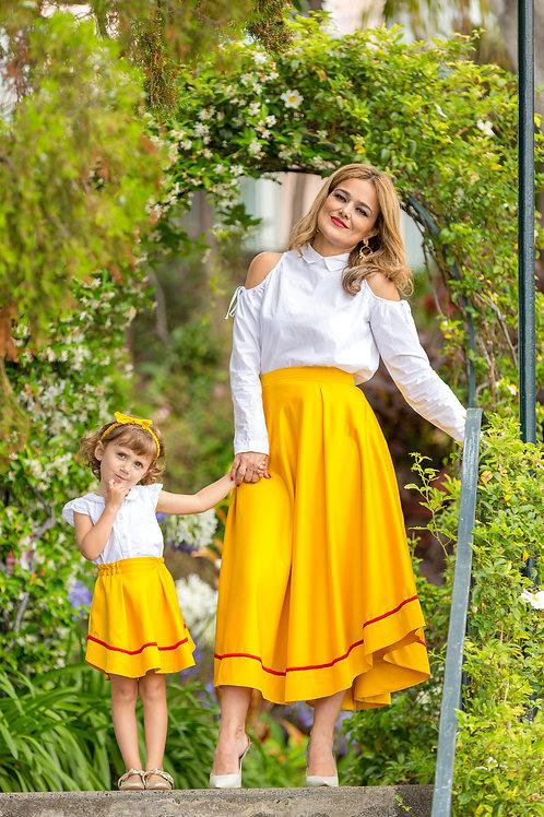Rosa Skirt Child