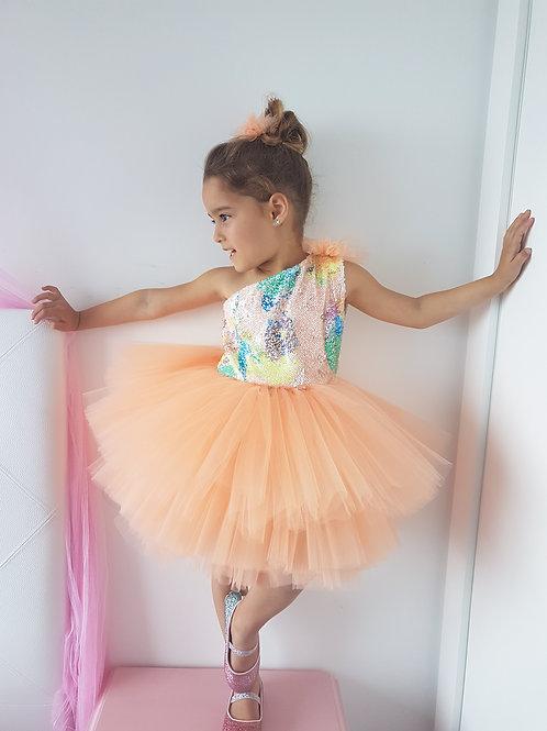 Aurelia Dress Child