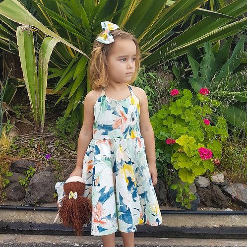 Flora Dress Child