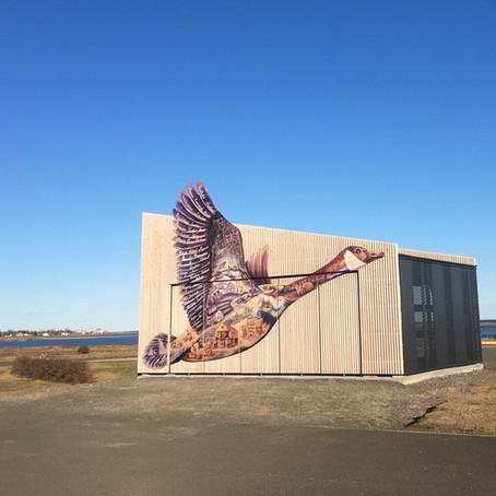 Art Goes Public