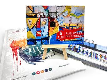ALTO Public Art Sample