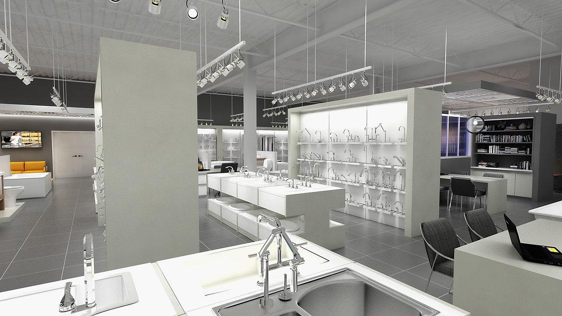 SH Design-Build Merchandise Planning
