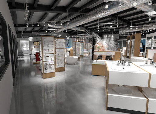 10 Ways to Make Your Merchandise the Star of the Showroom