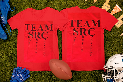 TEAM S.R.C (Safe Routes Counseling)