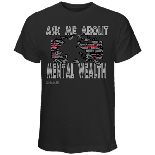 *Unisex* Mental Wealth Series II