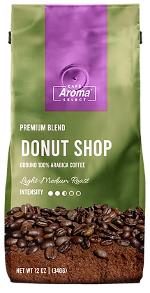 Aroma Select Donut Shop