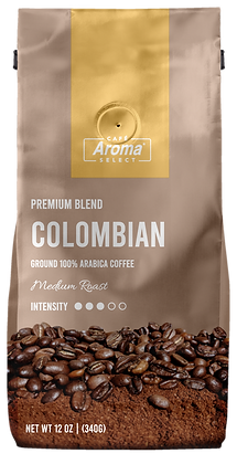 Aroma Select Colombian
