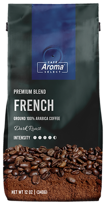 Aroma Select French