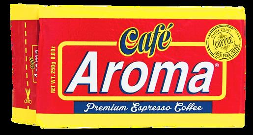 Cafe Aroma 8.8oz