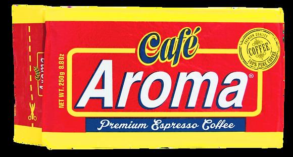 Café Aroma Brick 8.8oz
