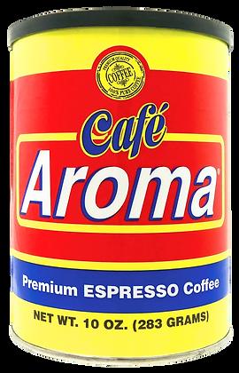 Café Aroma Can 10oz