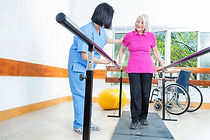 Rehabilitation-clinic-with-elderly-peopl