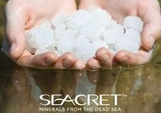 Bella Dead Sea Manicure