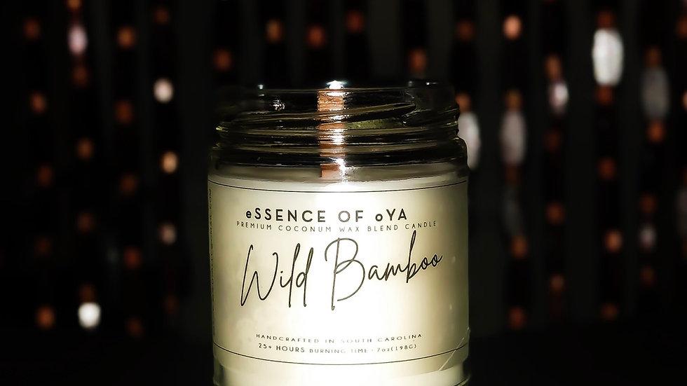 Wild Bamboo