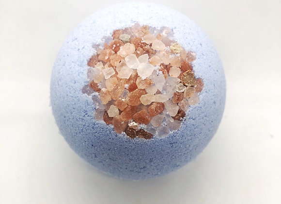 Ocean Bath Bomb