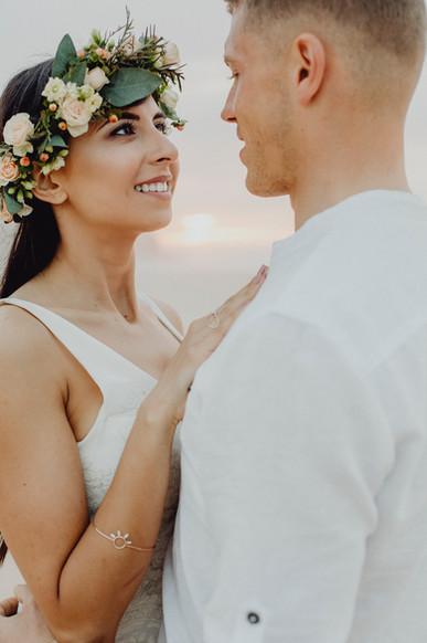 Destination Wedding, Hochzeit am Meer, Portugal, Vintage Hochzeit am Strand, Ivory Rose Photography