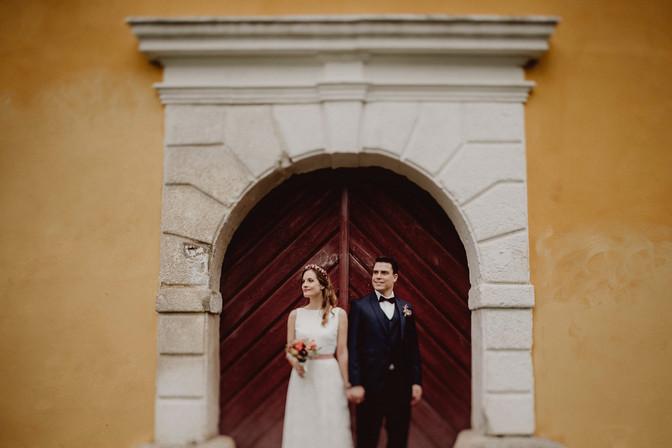 Hochzeit Schloss Ottersbach