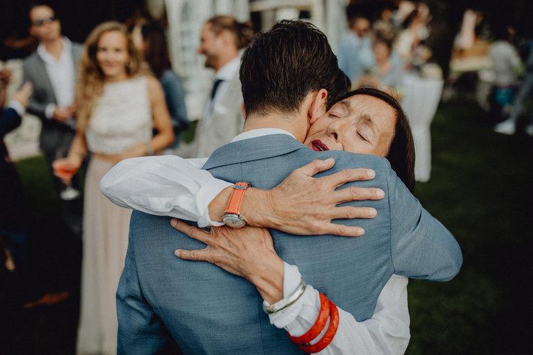 Gratulationen, Hochzeit, emotionale Fotos, capturing emotions