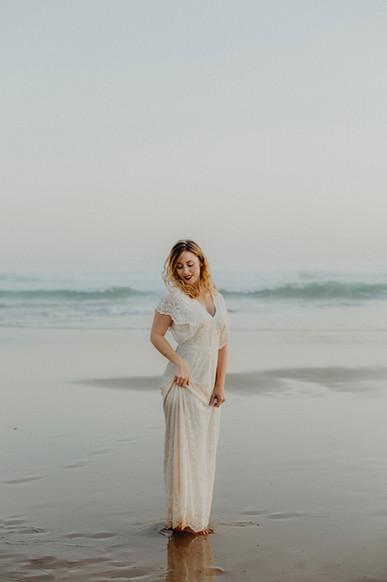 Destination Wedding, Hochzeit am Meer, Mallorca, Vintage Hochzeit am Strand, Ivory Rose Photography