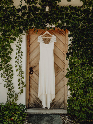 Brautkleid Vintage, Vintage Hochzeit,  Ivory Rose Photography