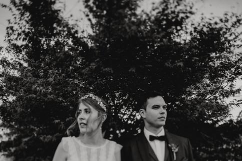 brautpaarportrait schwarzweiß, hochezitsfotos in schwarz weiß,  Ivory Rose Photography