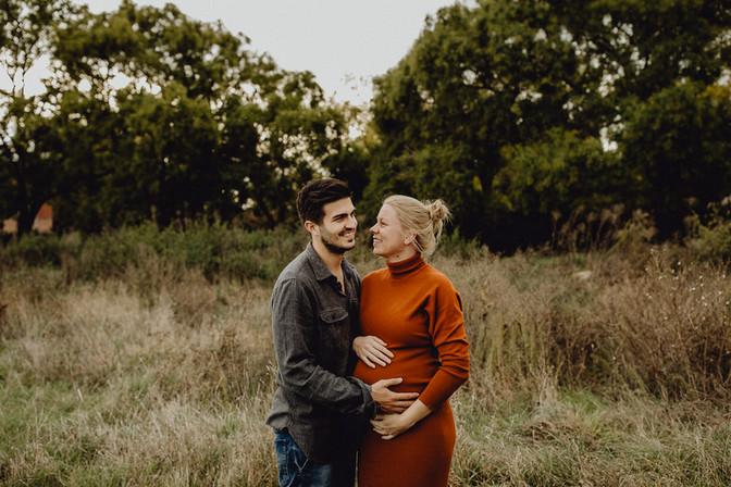 Boho Schwangerschaftshooting, Schwangerschaft, Outfit Inspiration