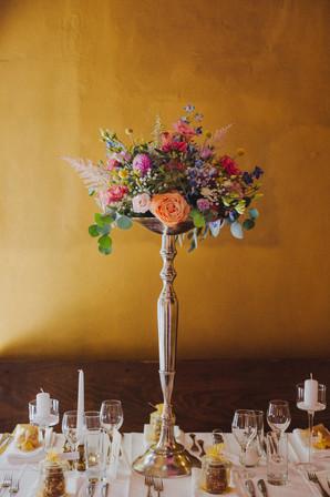 hochzeitsdekoration, vintage, blumendekoration hochzeit, hochzeitsfloristik,  Ivory Rose Photography