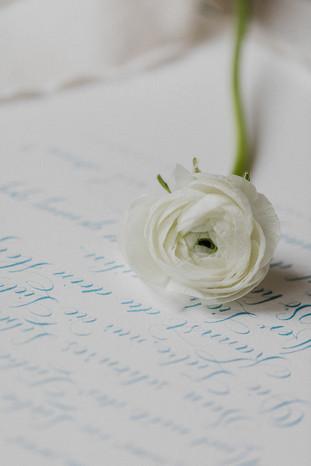 liebesbrief, eheversprechen