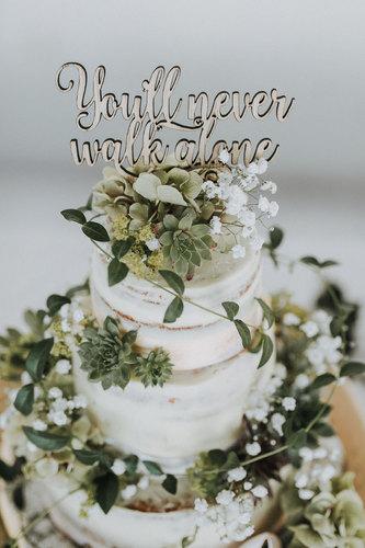 diy wedding, hochzeitstorte, vintage hochzeit, grüne hochzeitstorte