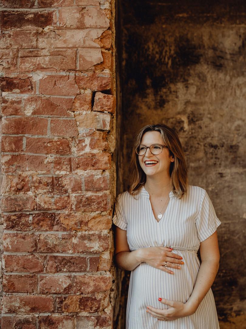 Schwangerschaftsfotos, Gutschein, Fotoshooting