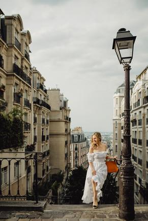 Portraitfoto in Paris, Destination Photographer