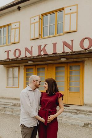 einzigartige Babybauchfotos, Tonkino, Mailberg, Fotogrfai Niederösterreich