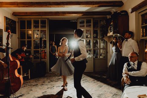 Hochzeitstanz, Weingut Rathbauer Hochzeit,  Ivory Rose Photography