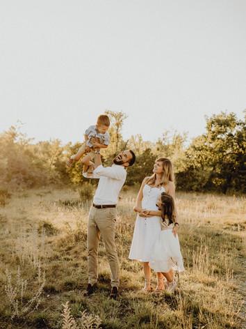 Familienshooting, Gutschein, Familienfotos, ungestellt