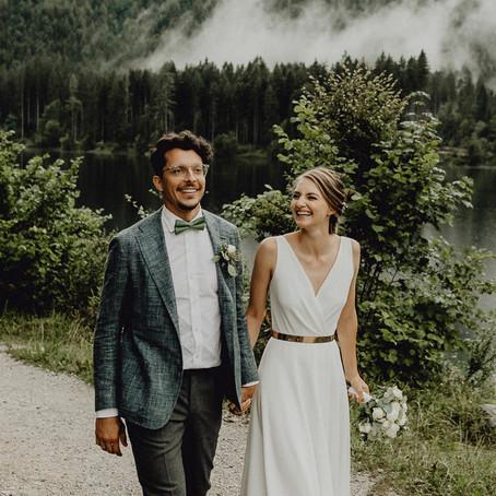 Hochzeit am Ödensee
