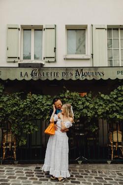 Pärchenfoto in Paris, coupleshooting paris, belovedstories, lovers in paris