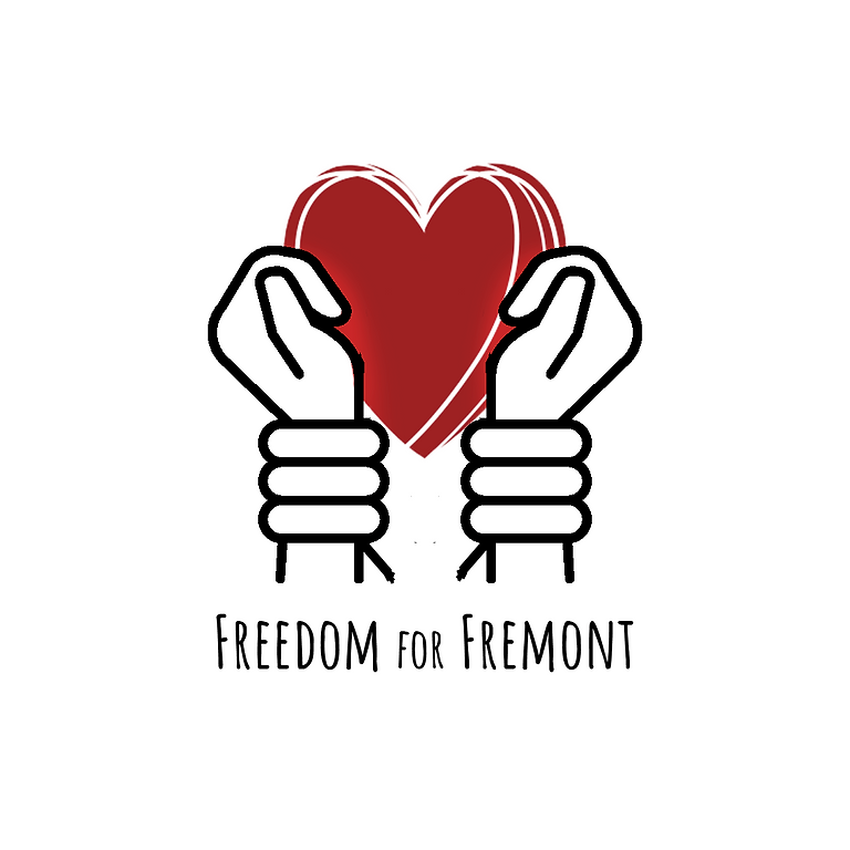 Freedom for Fremont x Laboratory to Combat Human Trafficking: October Training
