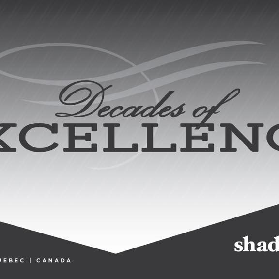 Shadybrook Decades of Excellence Production Sale