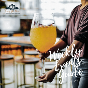 DFW Weekly Event Guide | June 4