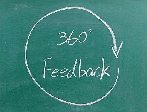 360 Degrees Feedback_