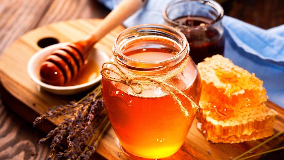 Honey & Cypress Shampoo Bar 60gm 蜂蜜絲柏洗髪皂60克