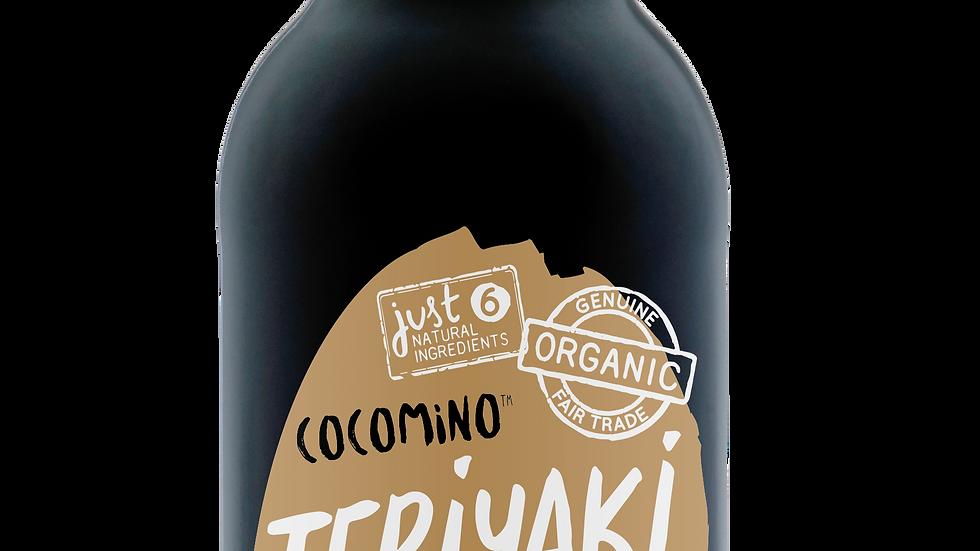 Niulife Coconut Teriyaki Sauce 250ml Niulife有機照燒椰子醬汁 250ml
