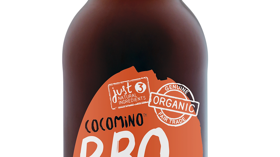 Niulife Coconut Barbeque Sauce 250ml Niulife有機燒烤椰子醬汁 250ml