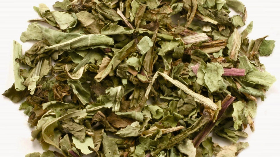 Organic Sifted Dandelion 有機蒲公英