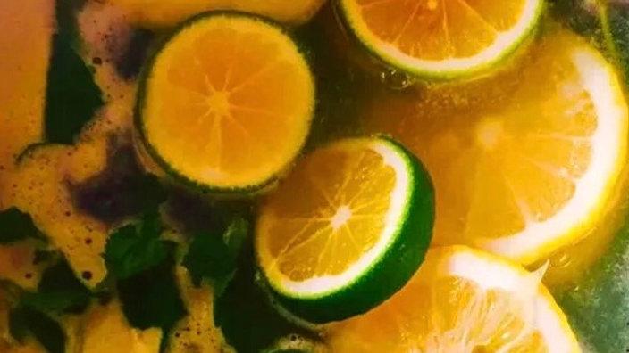 Citrus Shine Shampoo Bar 60gm 閃耀柑橘洗髮皂60克
