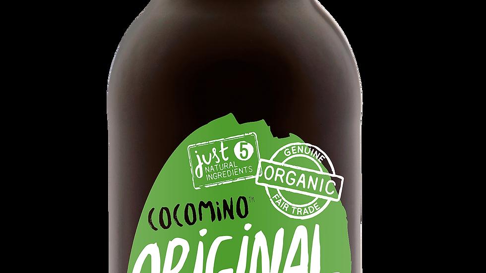 Niulife Original Coconut Amino Sauce 250ml Niulife有機多用途椰子醬汁 250ml