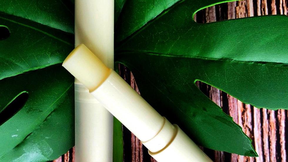 All Natural Coconut Oil Lip balm 全天然椰子潤唇膏