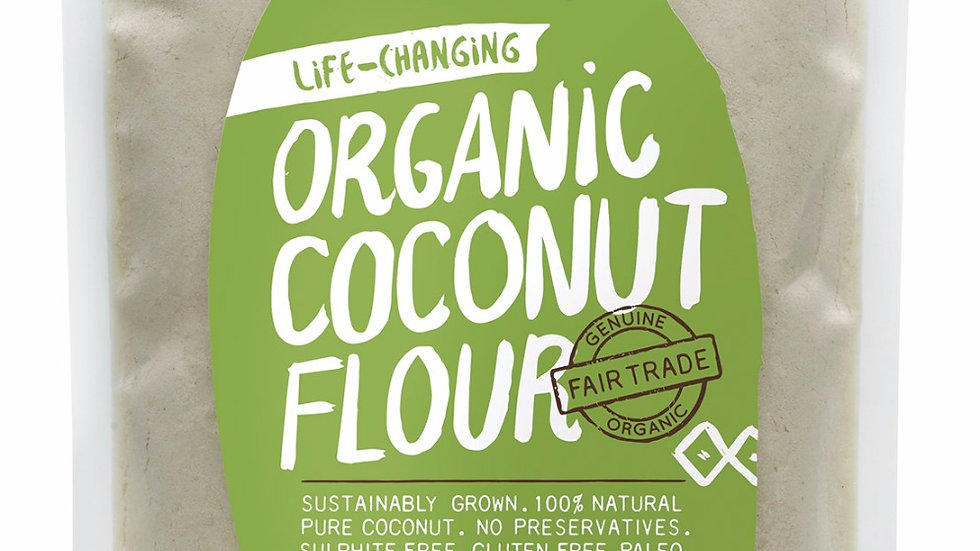 Niulife Organic Coconut Flour